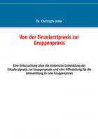 Arbeit von Hausarzt Dr. med. Christoph Zeller