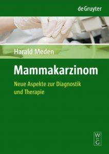 Brustkrebs - Publikation von Harald Meden