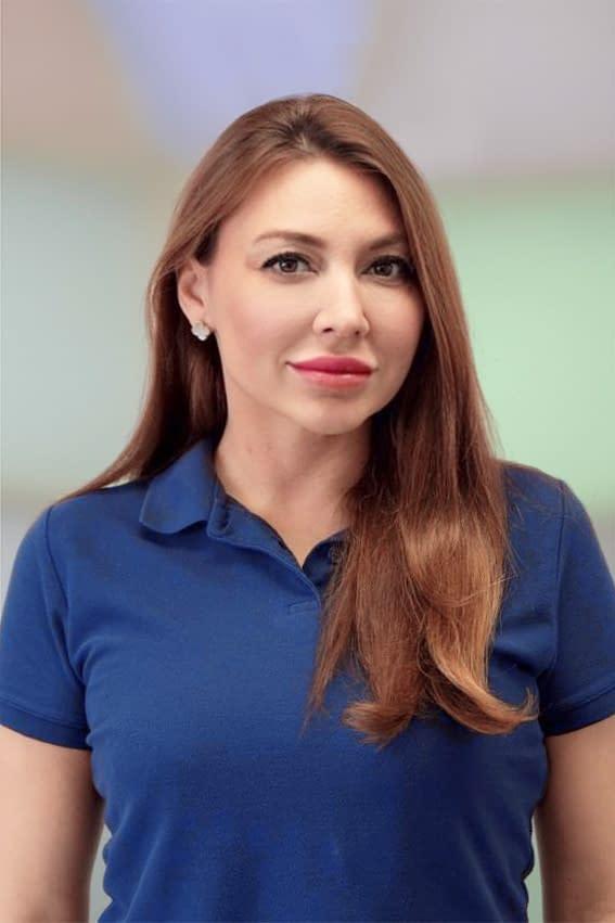 Dr. med. Laura Anca, Fachärztin für Dermatologie in der Praxis am Bahnhof