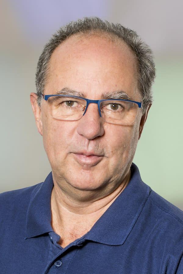 Dr. med. Christoph Zeller ist Inhaber und ärztlicher Leiter der Praxis am Bahnhof