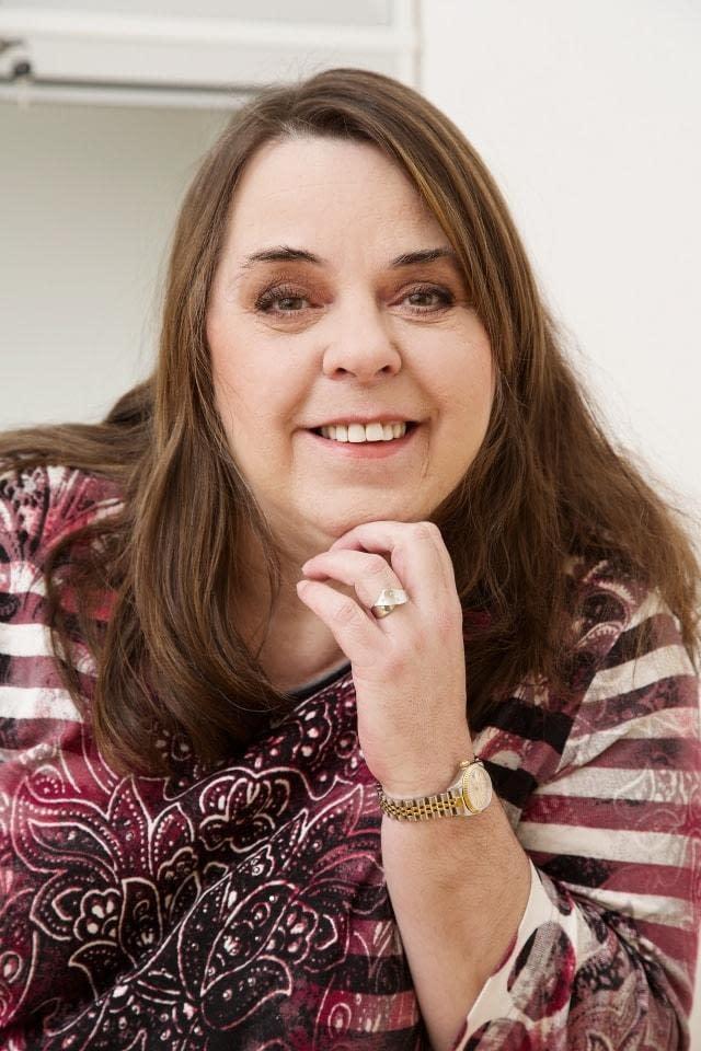 Alena Fürst, Eidgenössisch anerkannte Psychotherapeutin FSP der Praxis am Bahnhof