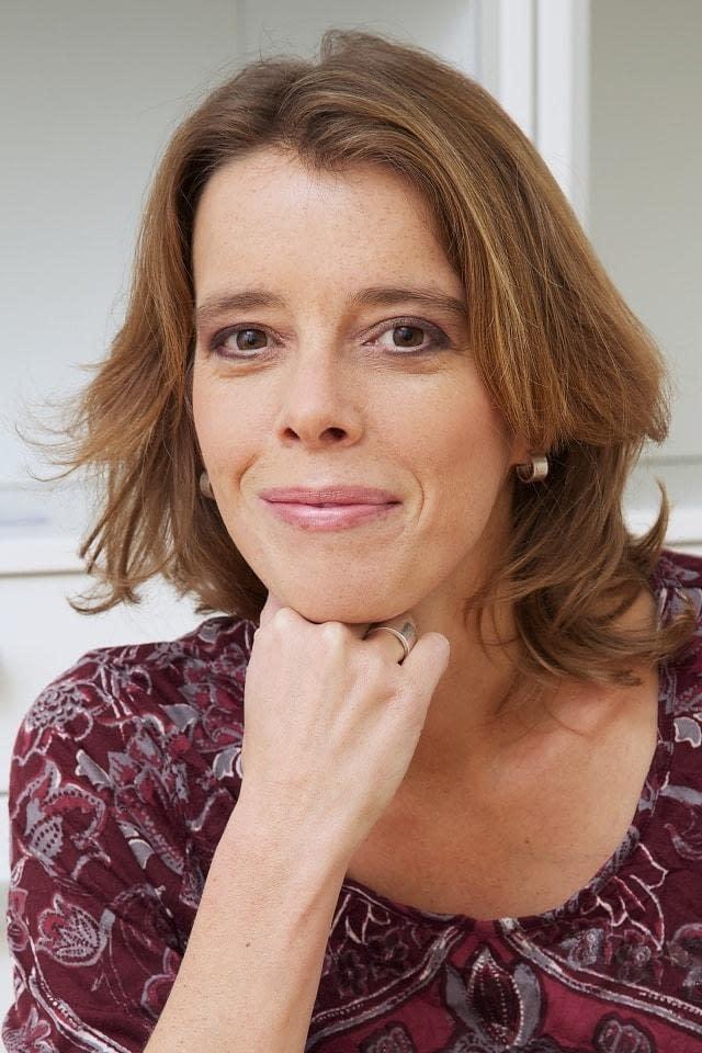 Sussane Heitz ist Fachpsychologin für PSychotherapie FSP in der Praxis am Bahnhof Rüti ZH.