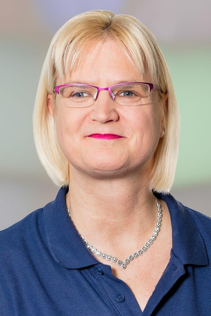 Carola Elsner Leistungsabrechnung in der Praxis am Bahnhof