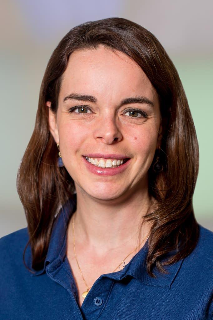 Claudia Holenstein, Online Marketing in der Praxis am Bahnhof