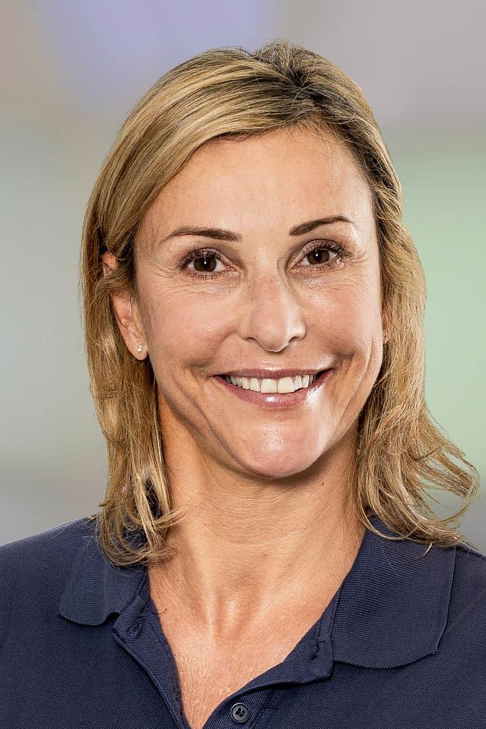 Sonja Hangartner