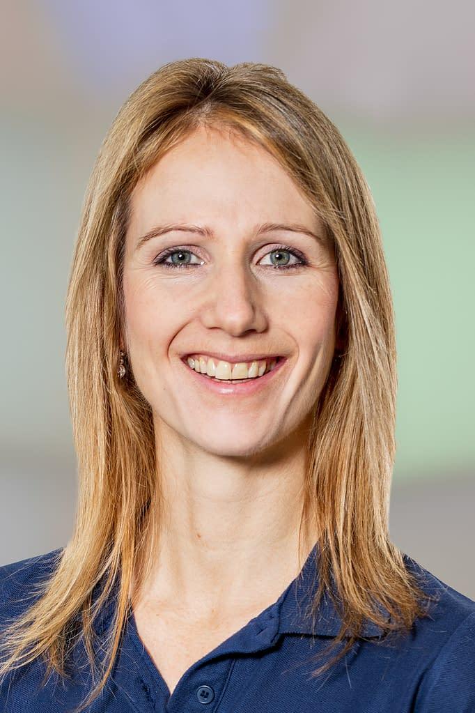 Karin Neuhaus, Public Relations in der Praxis am Bahnhof