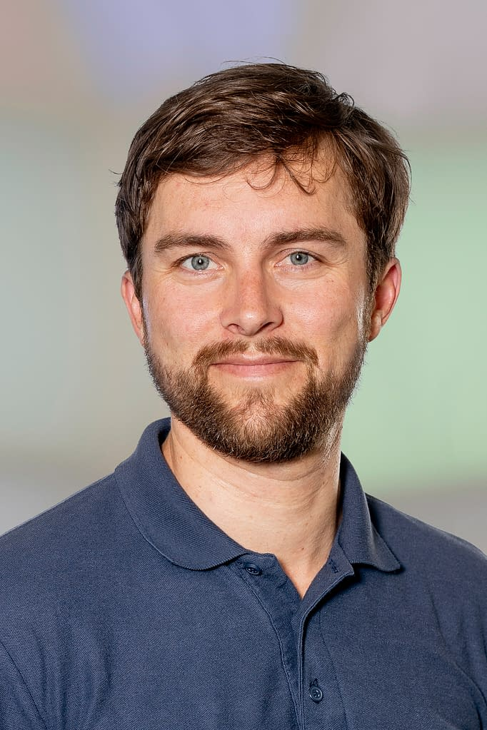Arzt Patrick Richter für Allgemeine Innere Medizin