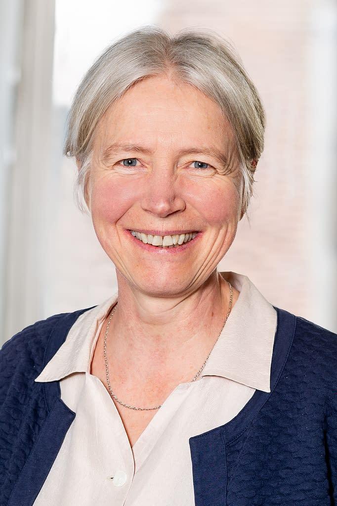 Psychotherapeutin Regula Näf Rauber