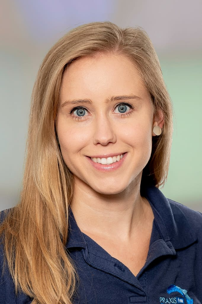 Corinne Schneider Geschäftsleitungsassistentin in der Praxis am Bahnhof Rüti