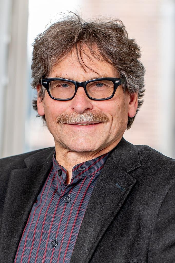 Psychotherapeut Michael Weichselbraun