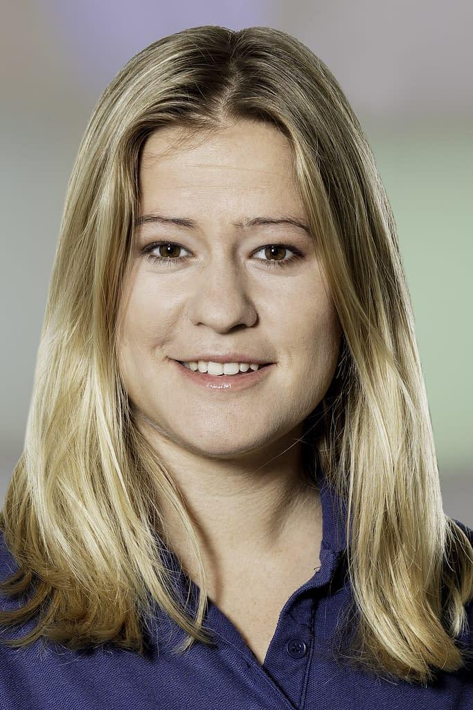 Annina Zeller, Mitglied des Verwaltungsrates der Praxis am Bahnhof