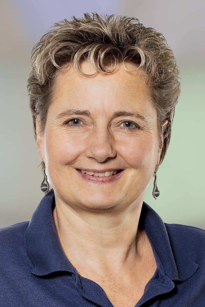 Claudia Vlaj, Rechnungswesen in der Praxis am Bahnhof