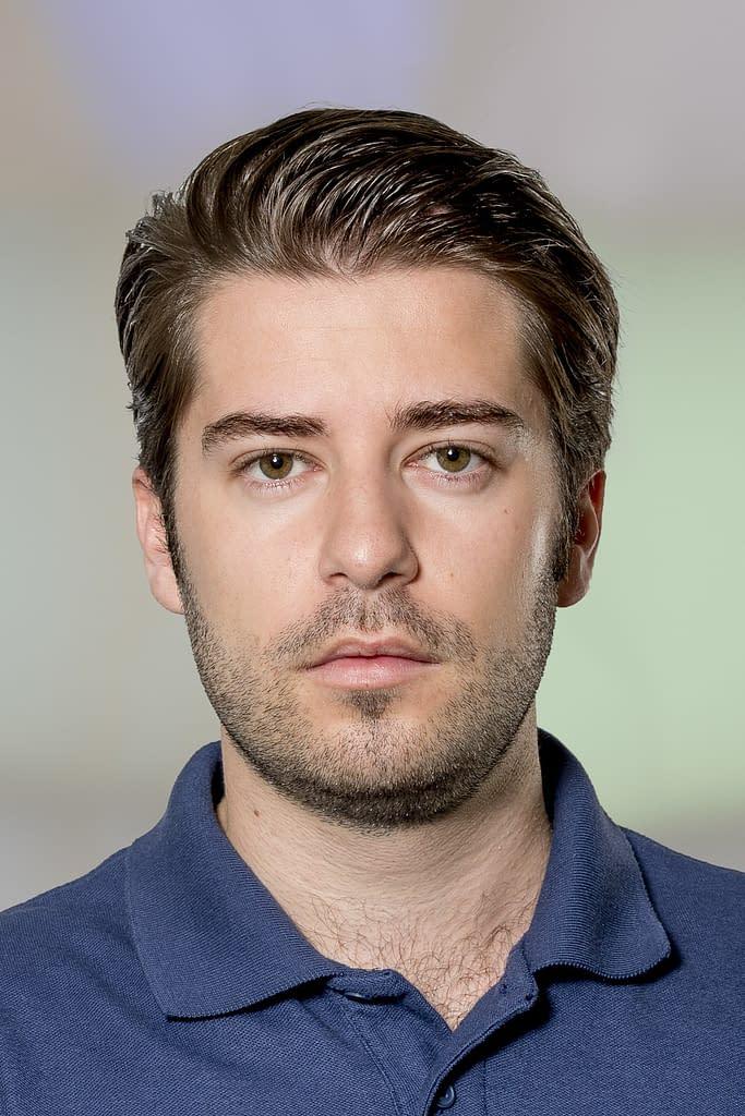 Johannes Zeller, Leiter Marketing und Unternehmensentwicklung in der Praxis am Bahnhof