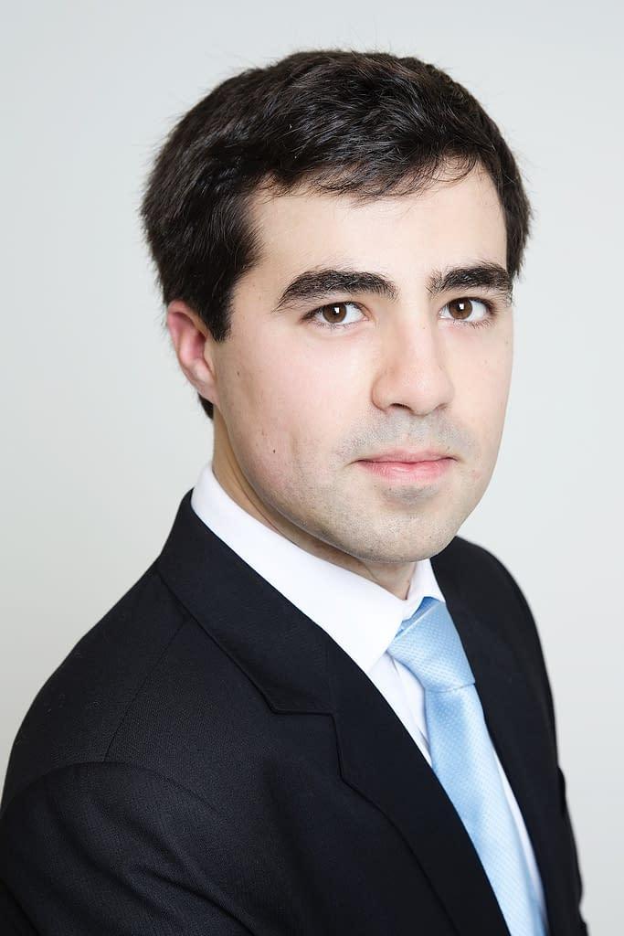 Michael Zeller Rechtsberater in der Praxis am Bahnhof Rüti