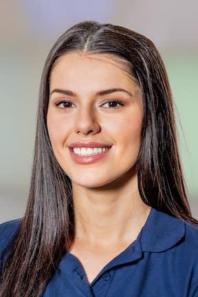 Gabriela Shala, Medizinische Praxisassistentin