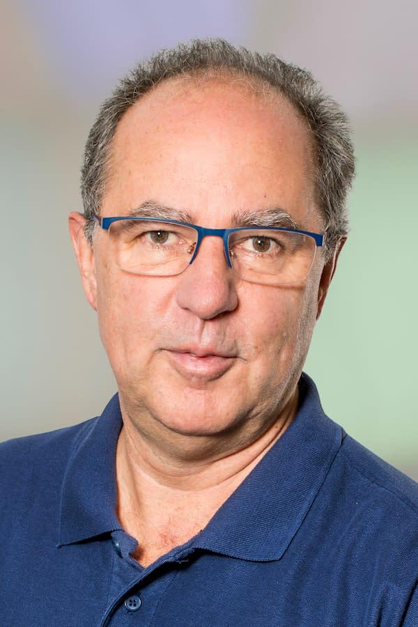 Dr. med. Christoph Zeller ist Inhaber und ärztlicher Leiter der Praxis im Quartier.